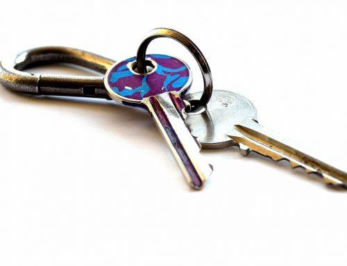 Прични за смяна на ключалките във вашия дом