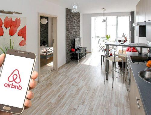 Наемане на ключар за вашия Airbnb