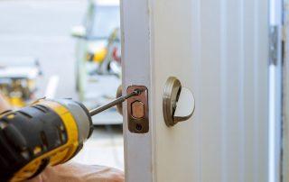 ключар сменя брава